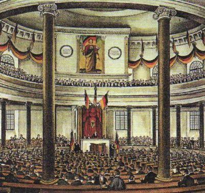 Революция 1848 года в германии реферат 9441