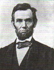 Гражданская война в США годов Новая история Реферат  А Линкольн