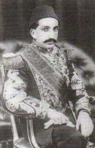 Упадок и кризис Османской империи в конце xix века Новая история  Абдул Хамид ii