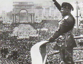 Зарождение фашизма в италии реферат 5534