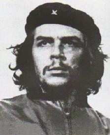 Кубинская революция годы Новейшая история Реферат  Че Гевара