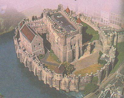 Доклад по истории на тему средневековый город 9873