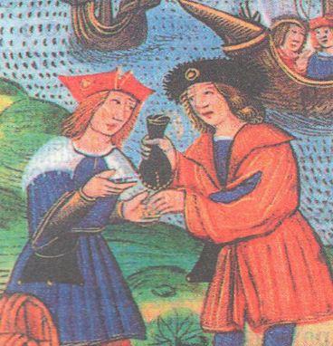 Европа в средние века реферат 3955