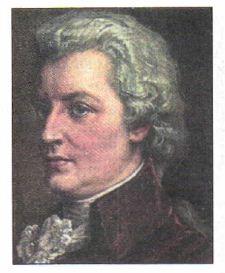 Музыка Просвещения Новая история Реферат доклад сообщение  Вольфганг Моцарт