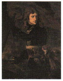 Военная карьера Наполеона Бонапарта Новая история Реферат  Наполеон Бонапарт на Аркольском мосту