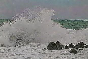 Моря Тихого океана России География Реферат доклад сообщение  Рис 225 Тихий океан